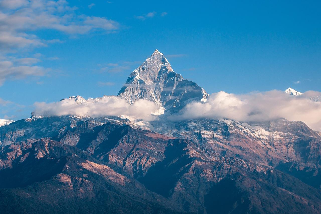 ネパールと遠隔診療