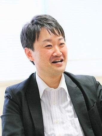 早期緩和ケアクリニック東京外来院長・医師の大津秀一の画像です。