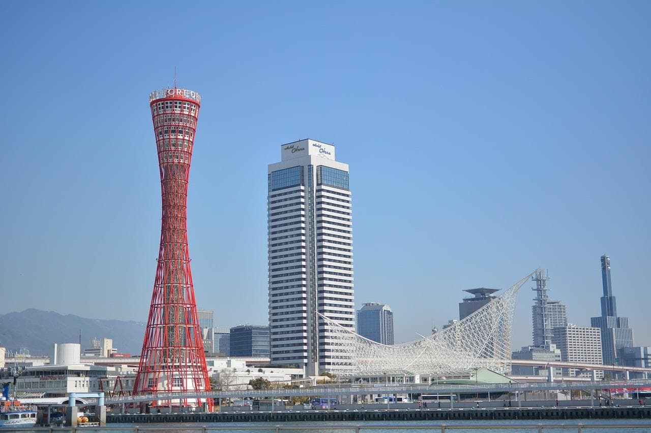 神戸のホスピス・緩和ケア病棟情報です