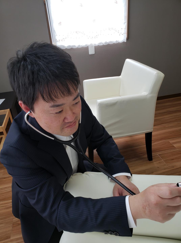 新宿に近い東京早期緩和ケア大津秀一クリニック院長の在宅ホスピス・訪問診療の解説
