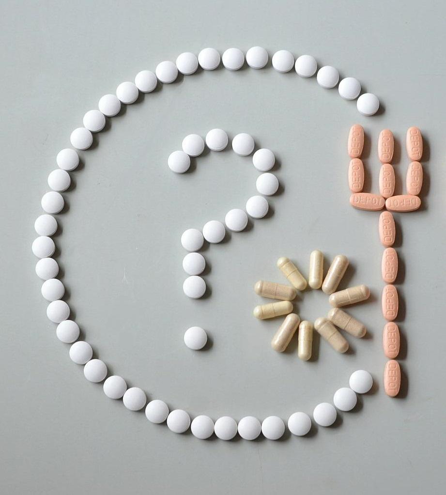 イブプロフェンとアセトアミノフェンの解説