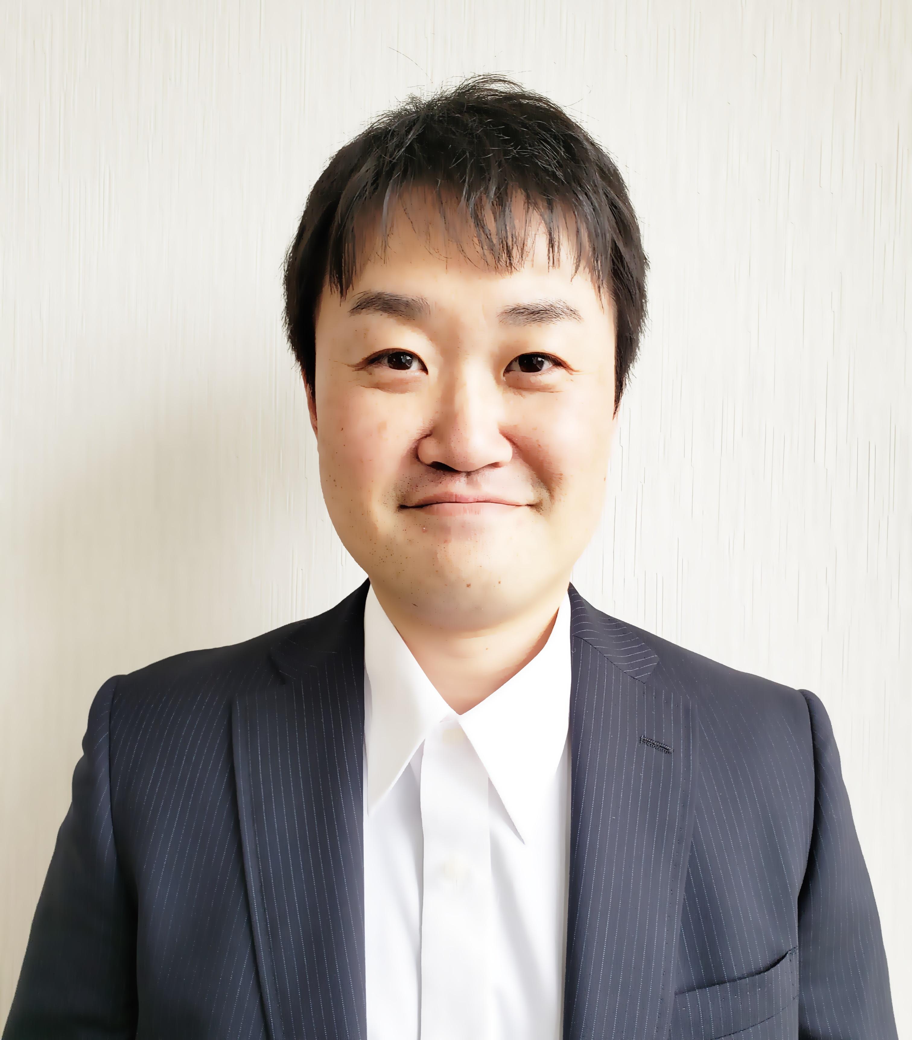 日本初の早期緩和ケア外来専業クリニックの院長大津秀一の写真です